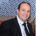 Profile picture of Saad Benmoussa